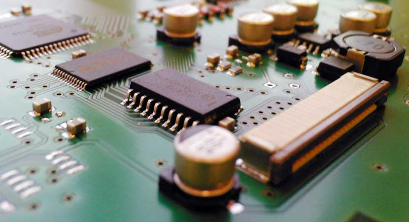 Informatique, logiciels et électronique